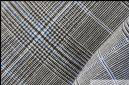 我司生产的色织机织物面料