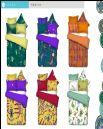 家纺产品图案设计