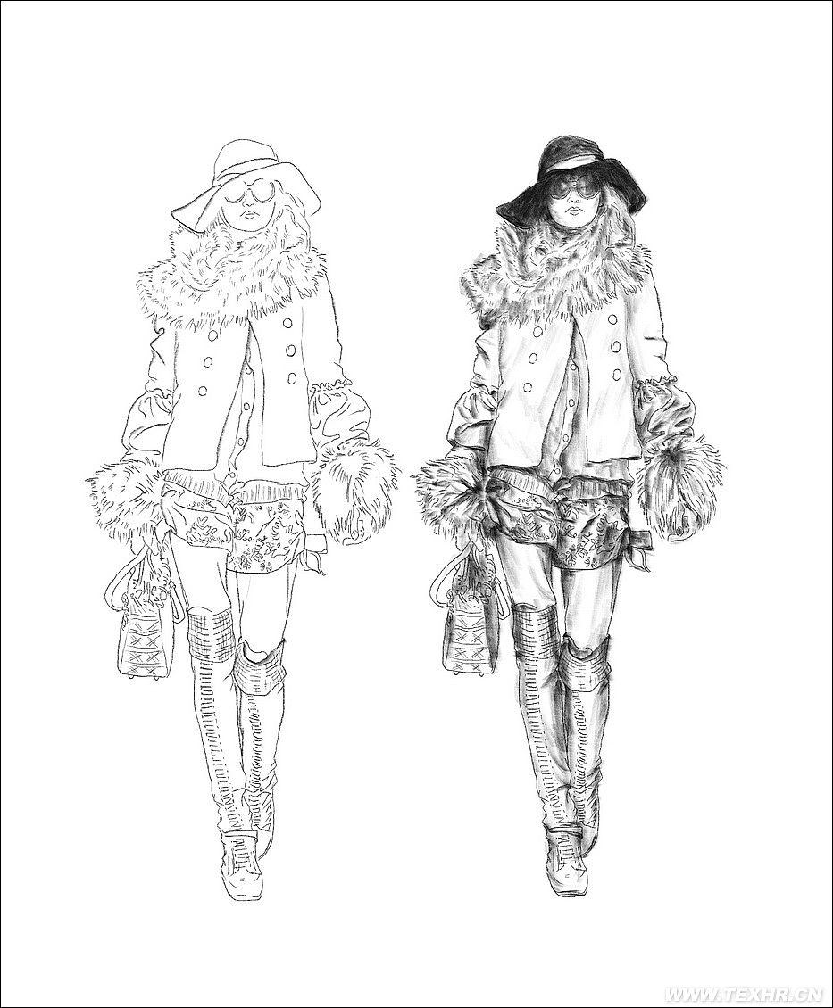 女装,时装,服装,淑女装,休闲装